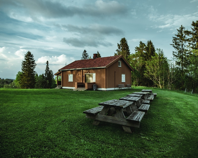 3 gode sommerhusområder i Danmark